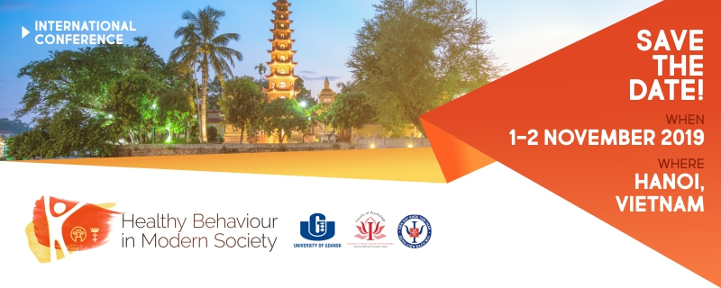 International Conference Healthy Behaviour in Modern Society